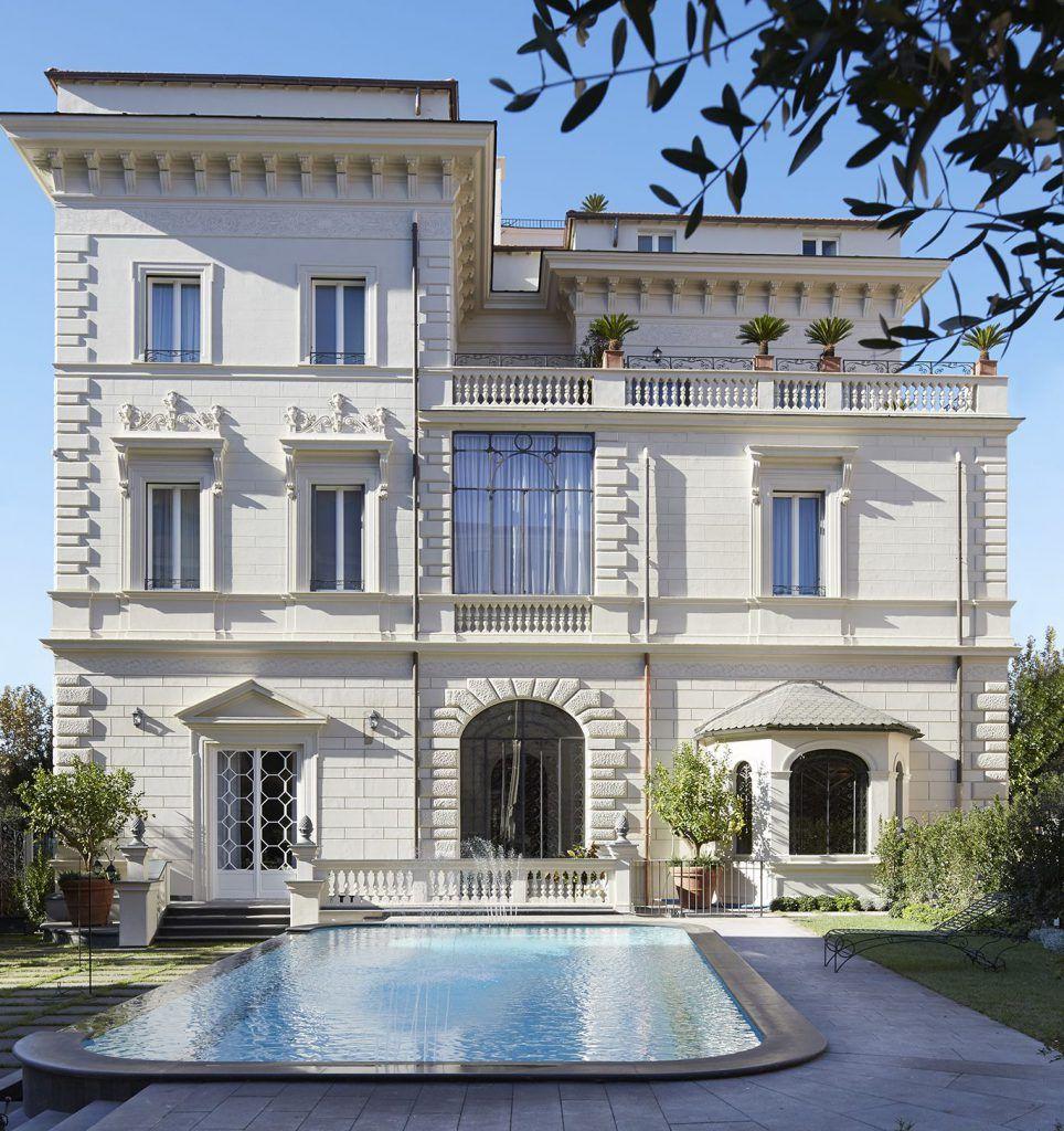PDM_20151109_0018 Rome hotels, Hotel, Rome