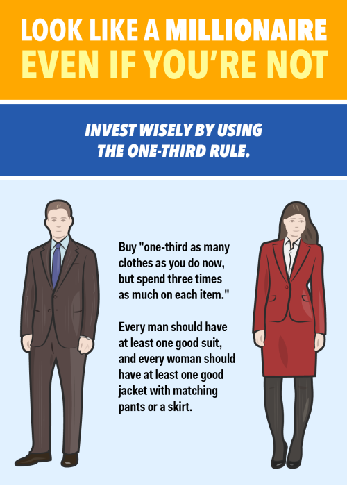 How to meet an honest man