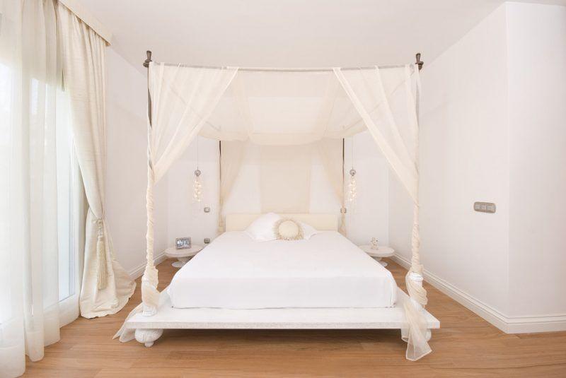 Schlafzimmer Ideen - Himmelbett Anleitung und 42 weitere Vorschläge