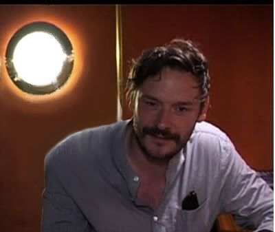 julian barratt young