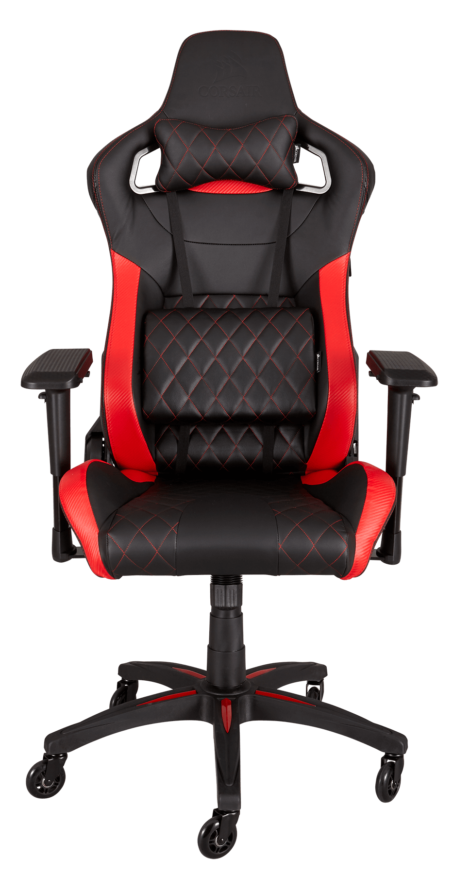 The CORSAIR T1 RACE delivers racing inspired design and