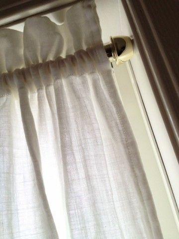 突っ張り棒 カーテンでお部屋を可愛く おしゃれなアレンジ30選 カウモ トピック71244 要素4870118 カーテン 突っ張り棒 つっぱり