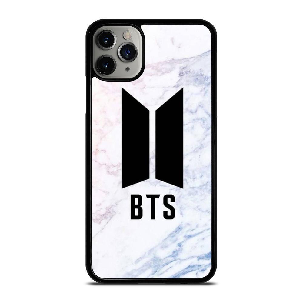cover iphone 11 bts logo