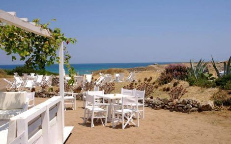 The Best Puglia Beach Bars Aria Of