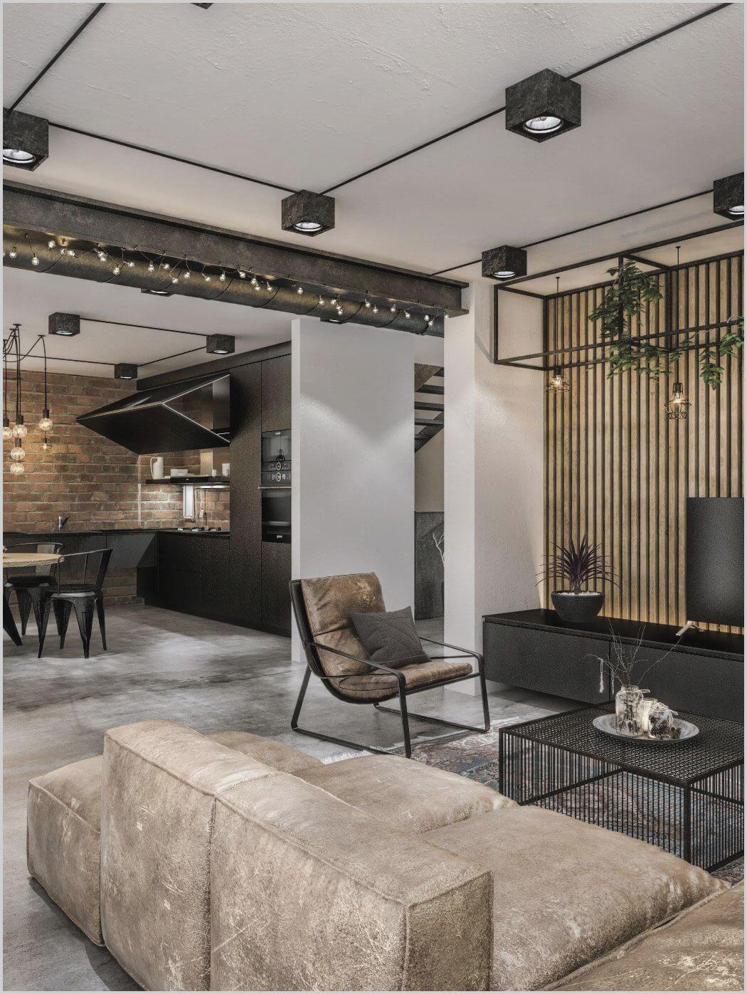 Modern Loft Bedroom Ideas In 2020 Mit Bildern Moderne