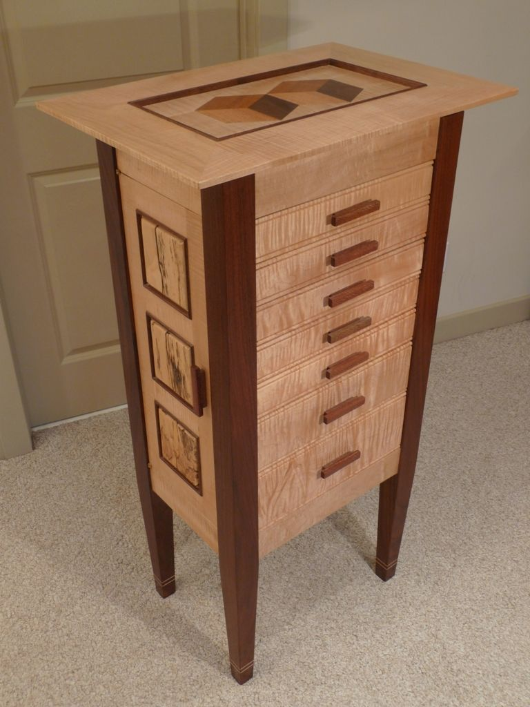 10 Armoire Samll Fine Woodworking Creative Fine Woodworking Projects