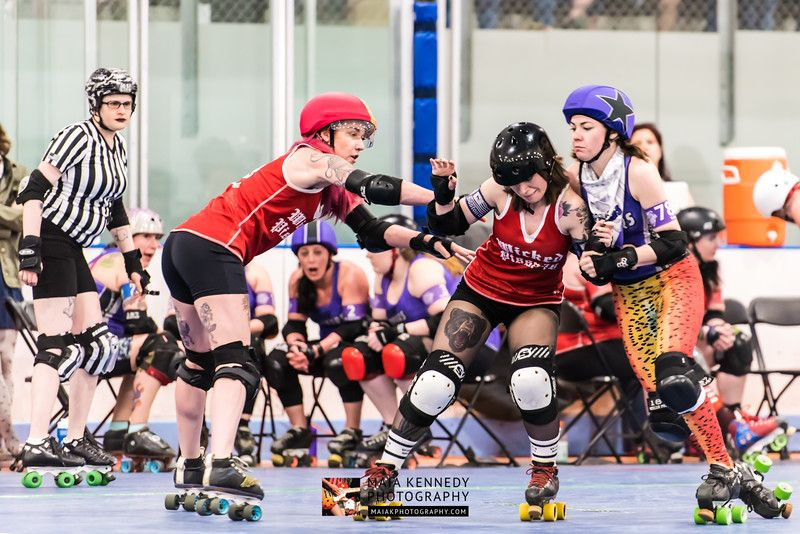 Maia Kennedy Photography Sports photography, Roller
