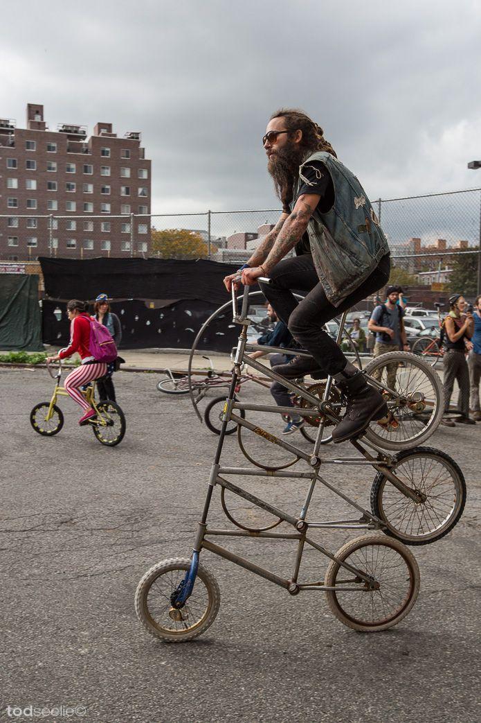 Sucka Pants Bmx Custom Bicycle Bike