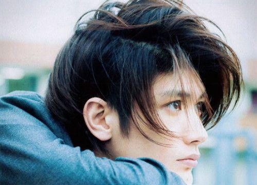 japanese actor miura haruma haruna miura. Black Bedroom Furniture Sets. Home Design Ideas