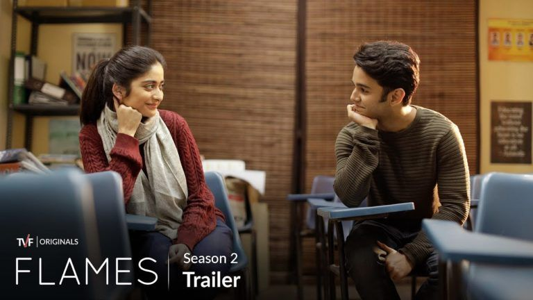 Flames season 2 all episodes watch on mx player and