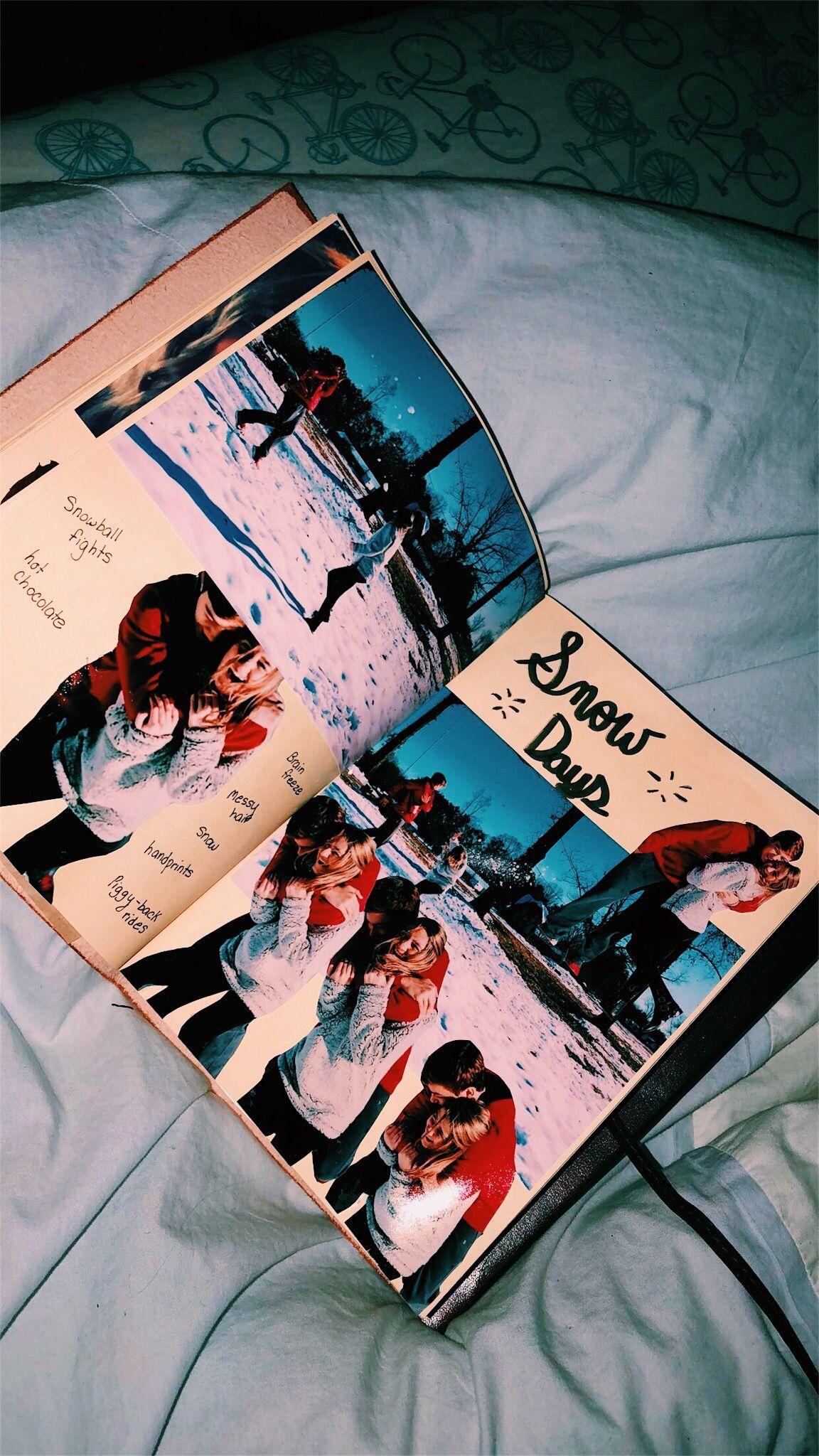 𝚙𝚒𝚗𝚝𝚎𝚛𝚎𝚜𝚝 Laneyschof Friend Scrapbook Diy Gifts