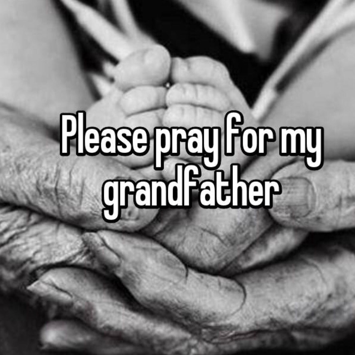 https://instagram.com/p/__fA4nFvp0/  Please pray for my grandfather because he is getting heart surgery...like this picture if your gonna pray.