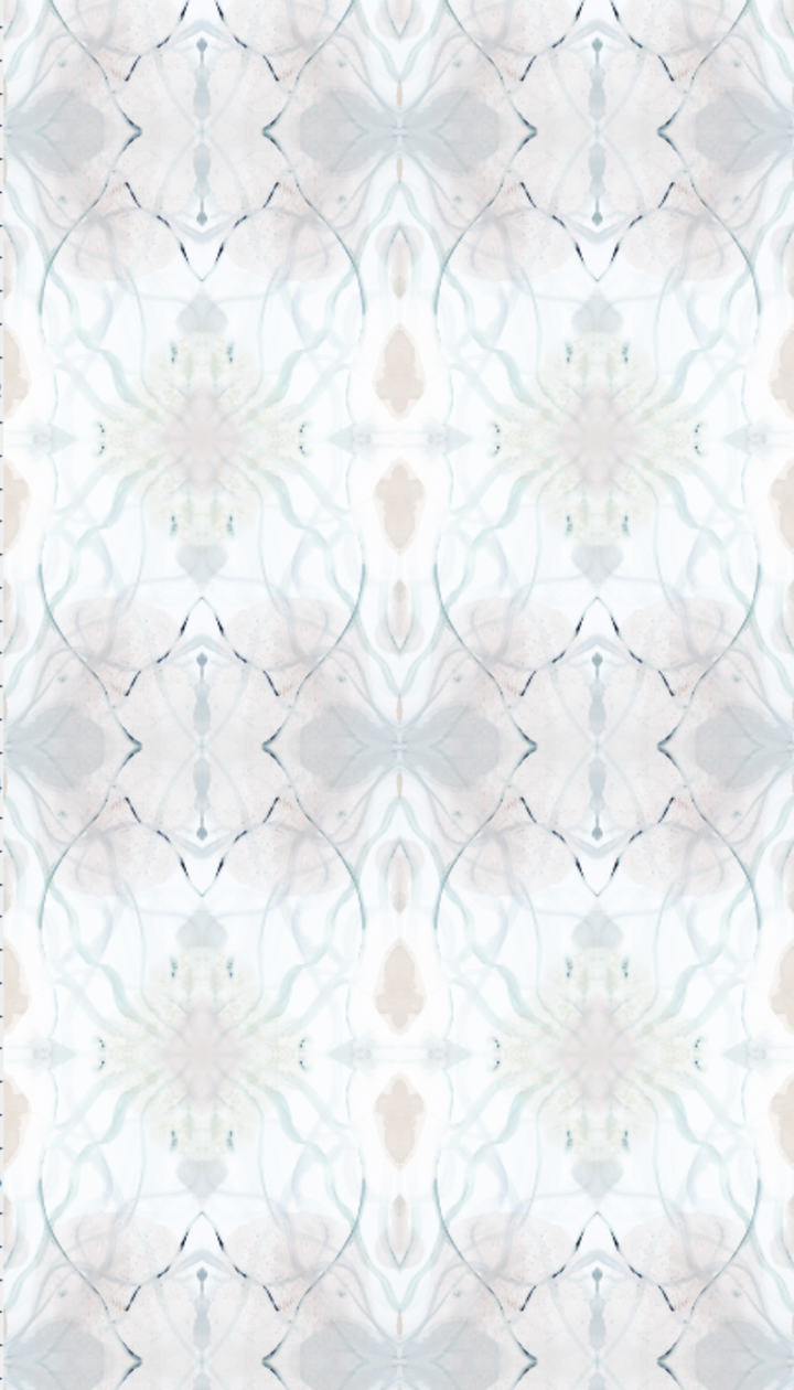 Best Cerith Blush Bedroom Wallpaper Accent Wall Accent 400 x 300