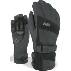 Gloves Level Bliss Venus black LevelLevel -  Gloves Level Bliss Venus black LevelLevel  - #BicycleDesign #black #bliss #CyclingArt #CyclingGear #ExtremeSports #gloves #level #levellevel #RideABike #Snowboarding #venus