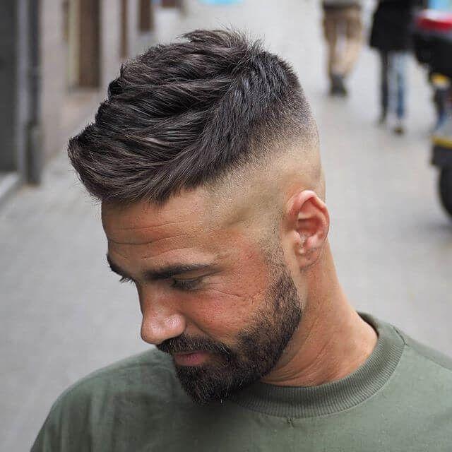 50 Trendy Undercut Hair Ideen Fur Manner Zum Ausprobieren