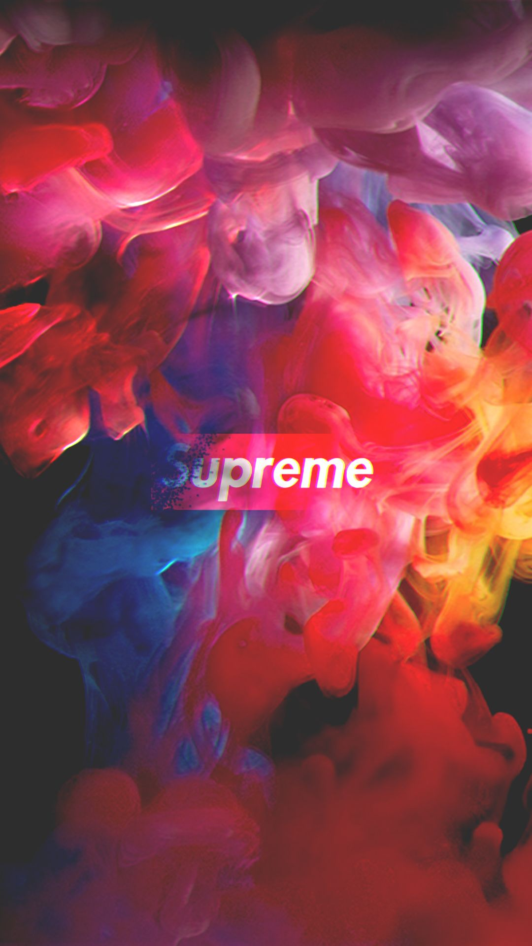 Cool Supreme Wallpapers iPhone XS,XR,7,84k,HD[Download