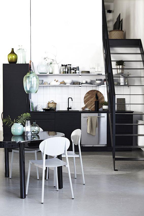 open plan kitchen dining pinned onto webinfusion u003ehome rh pinterest com