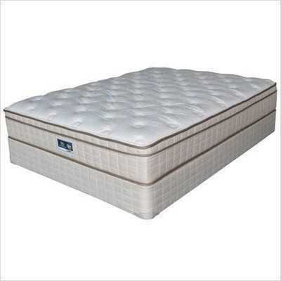 Bundle-13 Sertapedic Oswald Super Pillow Top Mattress Size: California King by Serta. $729.00. [***INCLUDED IN THIS SET: (1)Sertapedic Oswald Super Pillow Top Mattress] Size: California King Features: -Sertapedic Oakview Super Pillow Top Mattress Set.-Foundation available in standard or low profile height.-Fireblocker pillo fill.-1'' Comfort foam.-Insulator.-0.50'' Memory foam, innerpanel.-3'' Convoluted topper.-Verticoil premier with foam encasement.-Made in USA. ... #pillowtopmattress Bundle-1 #pillowtopmattress