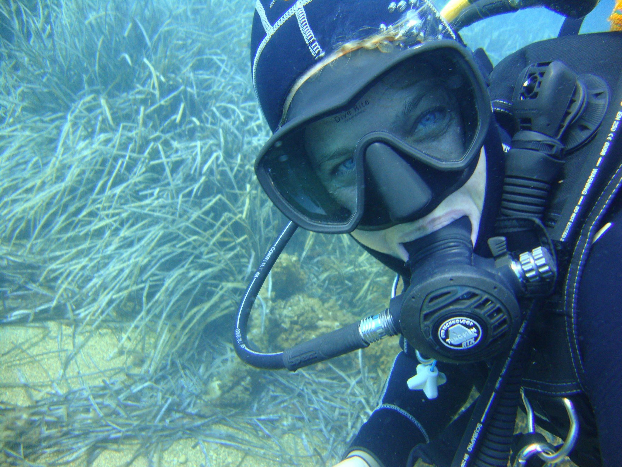 82 best scuba masks images on pinterest diving underwater and underwater scuba diving woman cover photos girls masks mermaid snorkeling little girls xflitez Choice Image