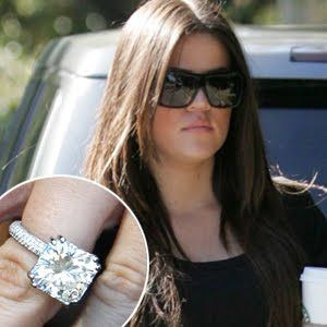 Brittany The Book Slayer A 2 Million Dollar Engagement Ring Khloe Kardashian Engagement Ring Engagement Ring Prices Engagement Rings