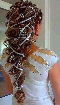 10 Wedding Hairstyles Gone Wrong Fairytale Hair Hair Styles Long Hair Styles