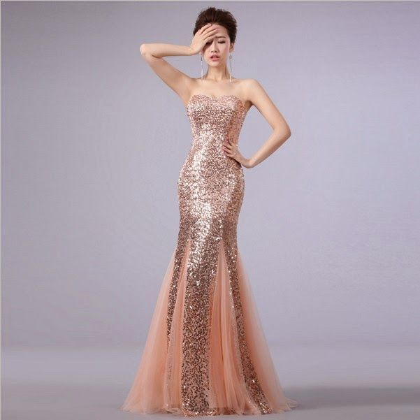 Modelos de vestidos moda asiatica