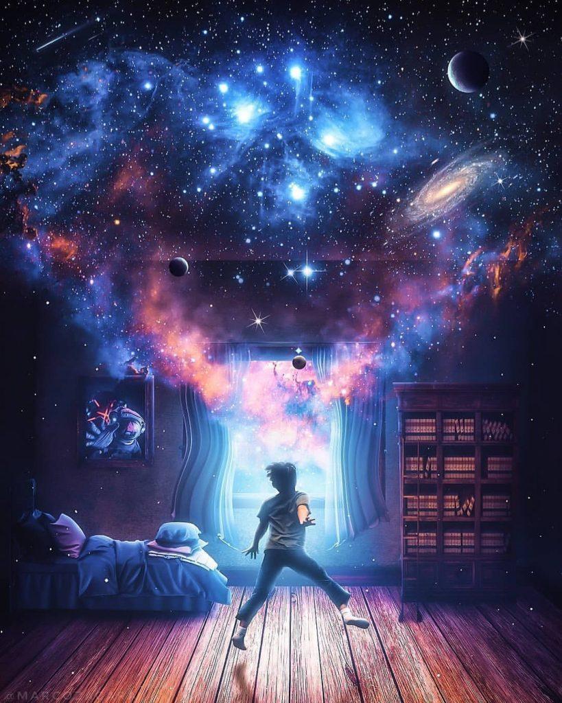 Los universos imposibles de Marco Zagara