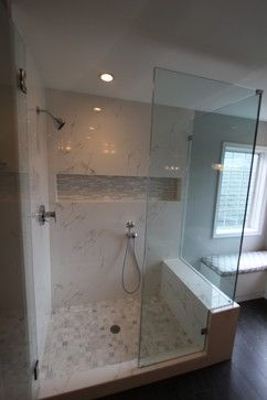 48 X 36 Shower Bath Design Ideas Pictures Remodel And Decor