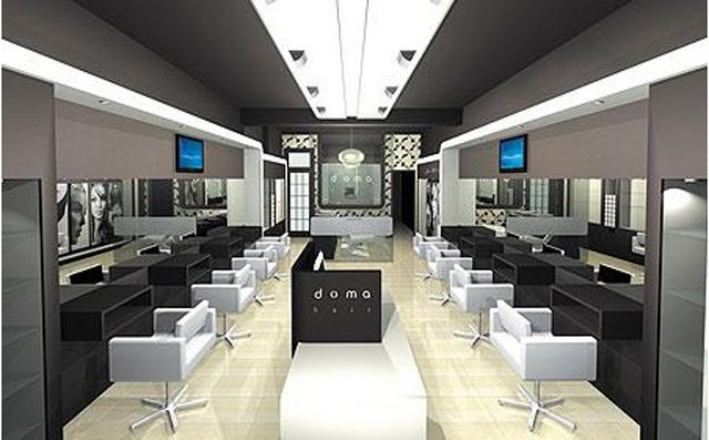 Hair Salon Interior Design Ideas Pictures With Images Salon