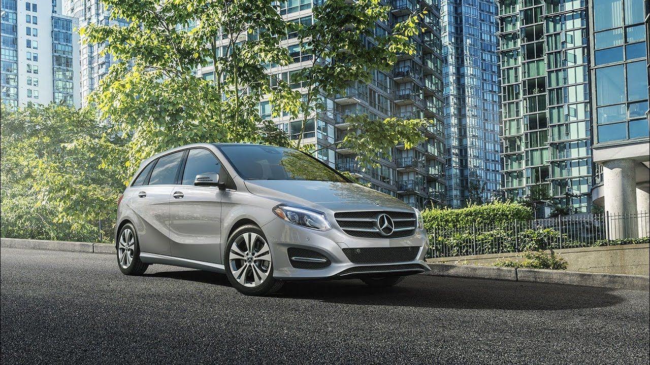 Pin Oleh Saudja Channel Di 2019 Mercedes Benz B Class Performance