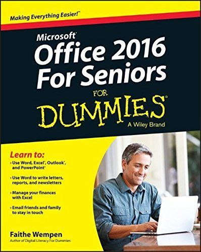 office 2016 for dummies free download