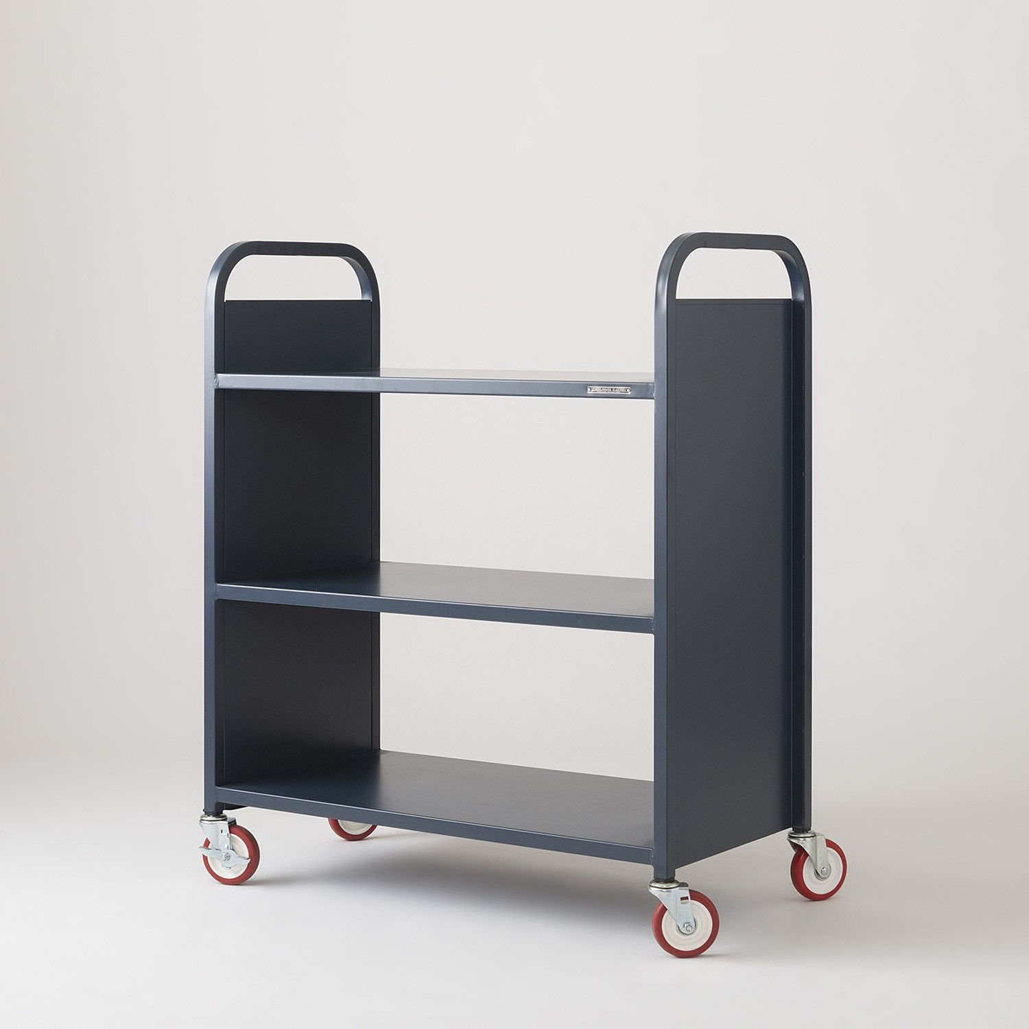 Home Office Furniture Manufacturers: Library + Bar Cart