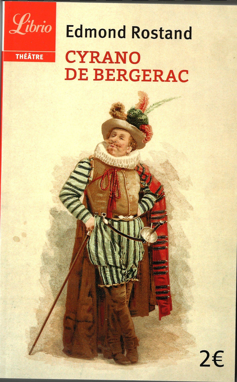 Product Edmond rostand, Bergerac, Edmond