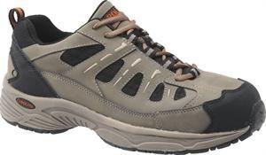 Men's Carolina Athletic Safety Toe - Gray/Black