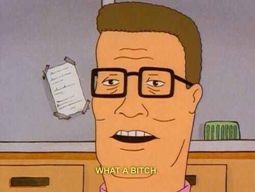 King Of The Hill Memes Funny Memes