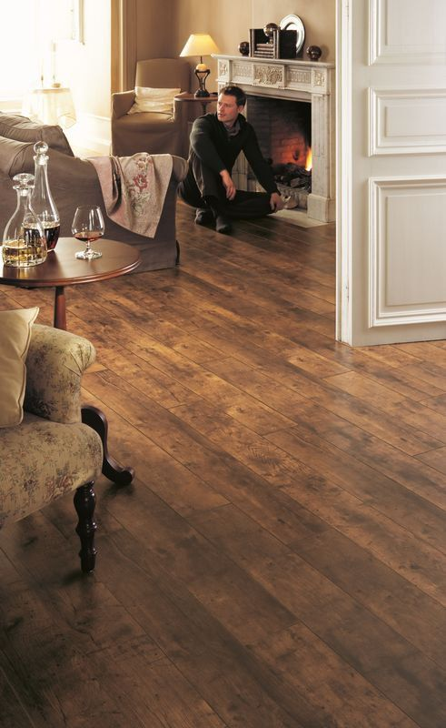 Wundervoll Quick Step Laminat Perspective Eiche Hommage | Laminat Fachmarkt.com