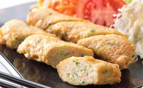 Hokben Resep Masakan Malaysia Resep Seafood Makanan Enak