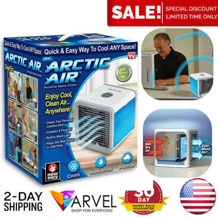 Home Improvement Artic coolers, Space air conditioner