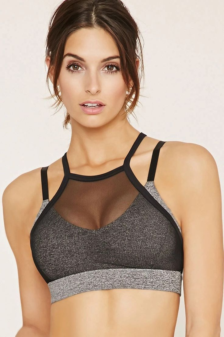 f1649542a0 I have this in White and Black...one of my favorite sports bras ...