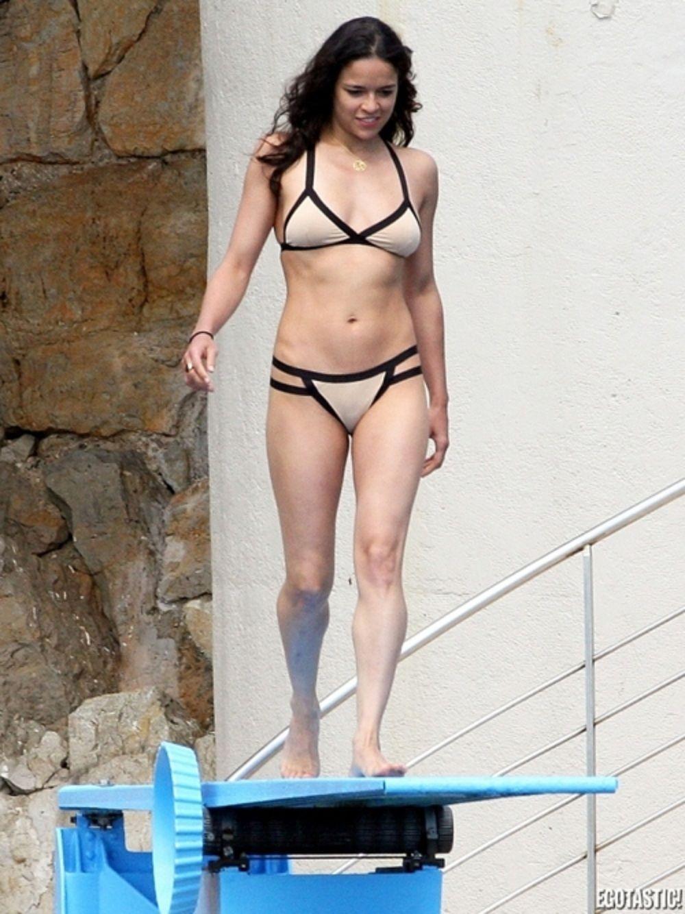 Michelle Rodriguez bikini - Google Search