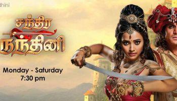 tamil serial today nandini