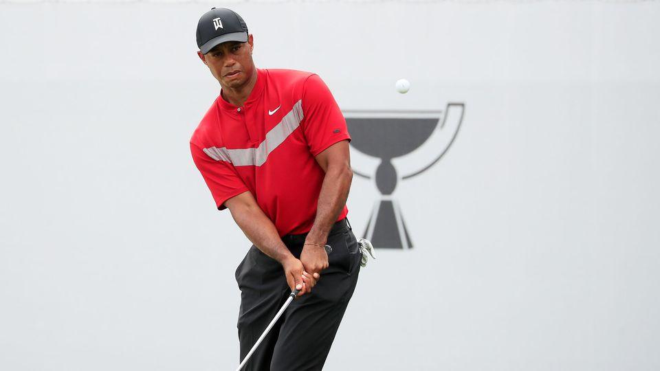Epingle Sur Tiger Woods