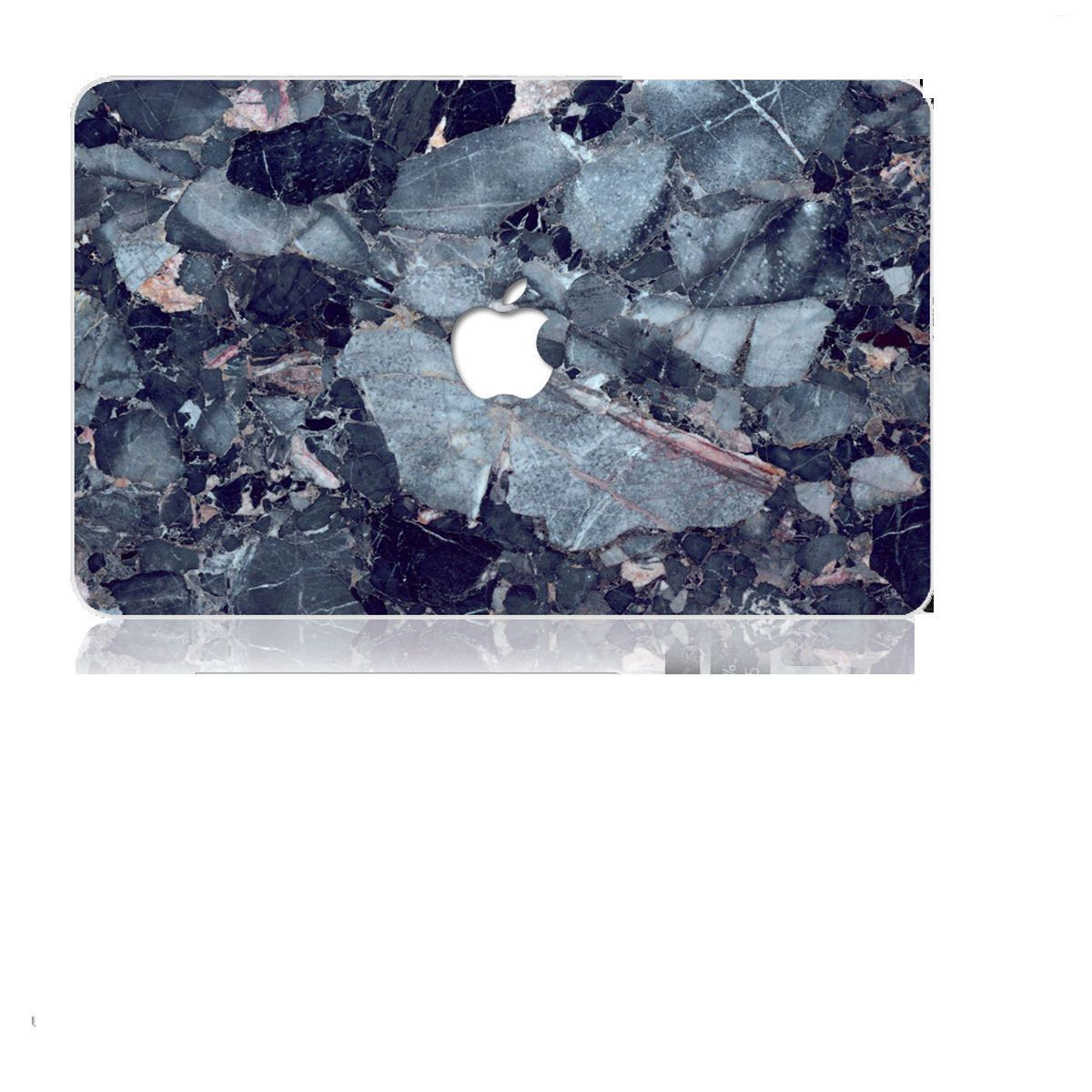 Details about Marble Painting Matt Rubberized Hard Case