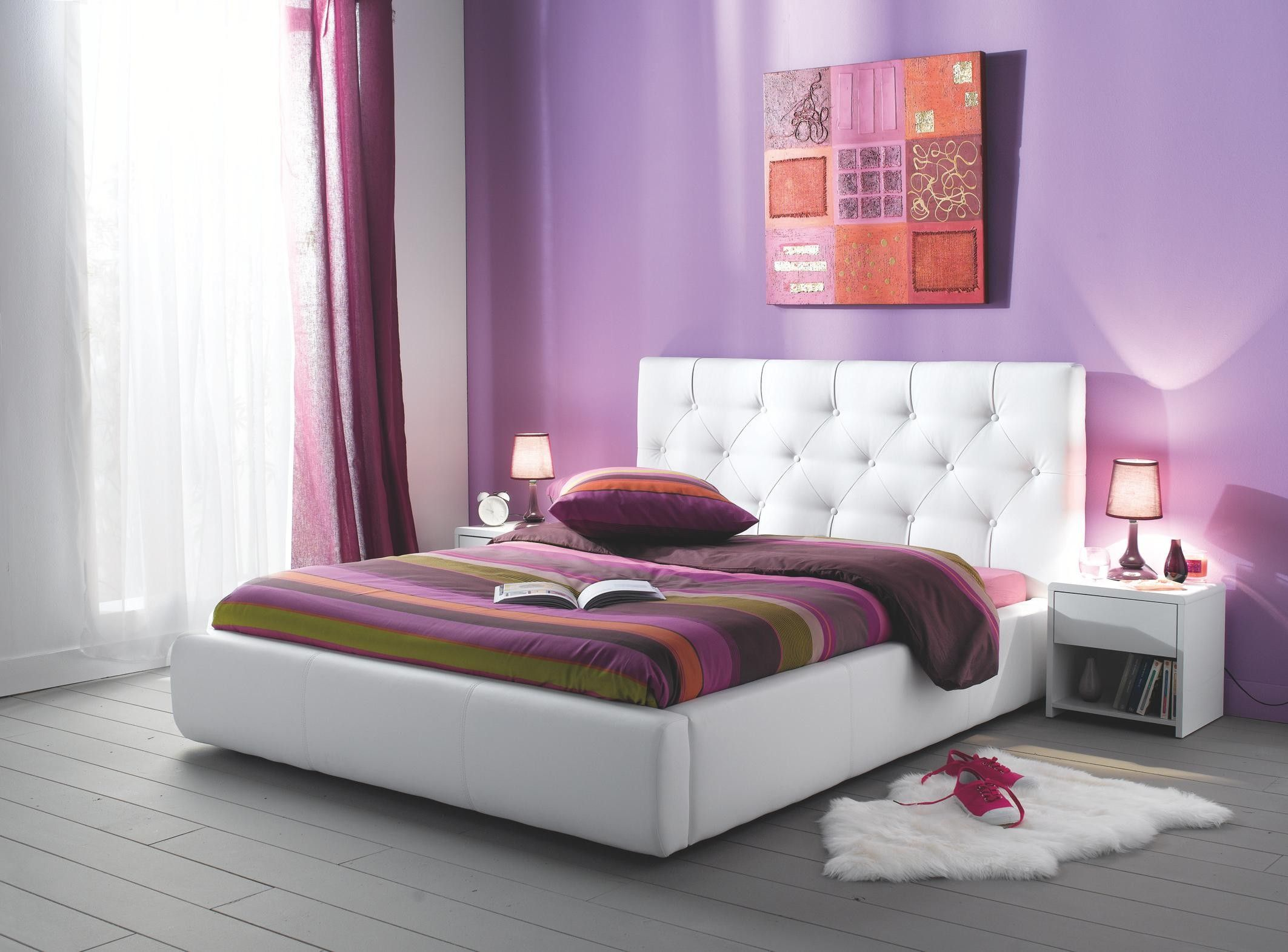 Cama Roxana En Conforama | My Home | Pinterest | Quarto De Casal ... Schlafzimmer Conforama
