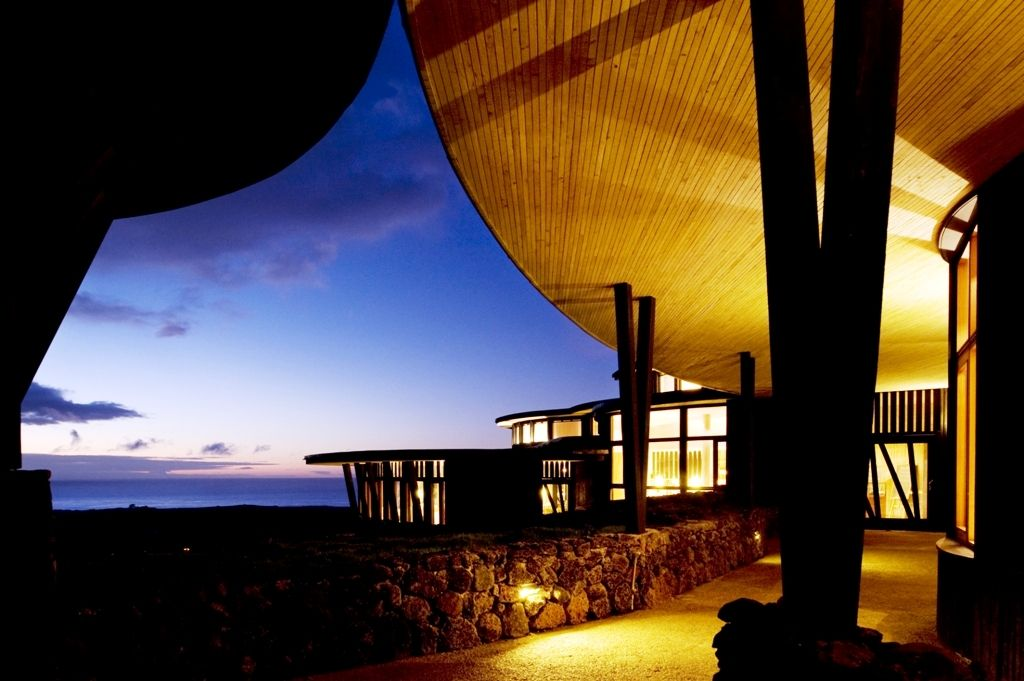 Explora Rapa Nui, Easter Island, all inclusive | Fancy Hotels ...