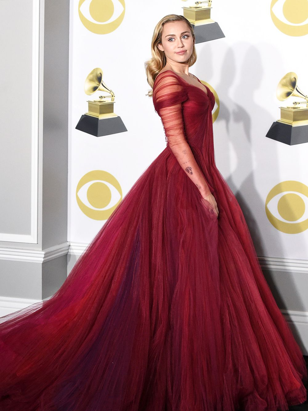 2018 Grammys Fashion — See The Best Dressed Celebs On The Red Carpet ...