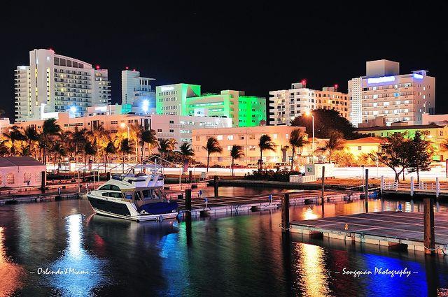 Miami South Beach (Miami Beach, Florida)