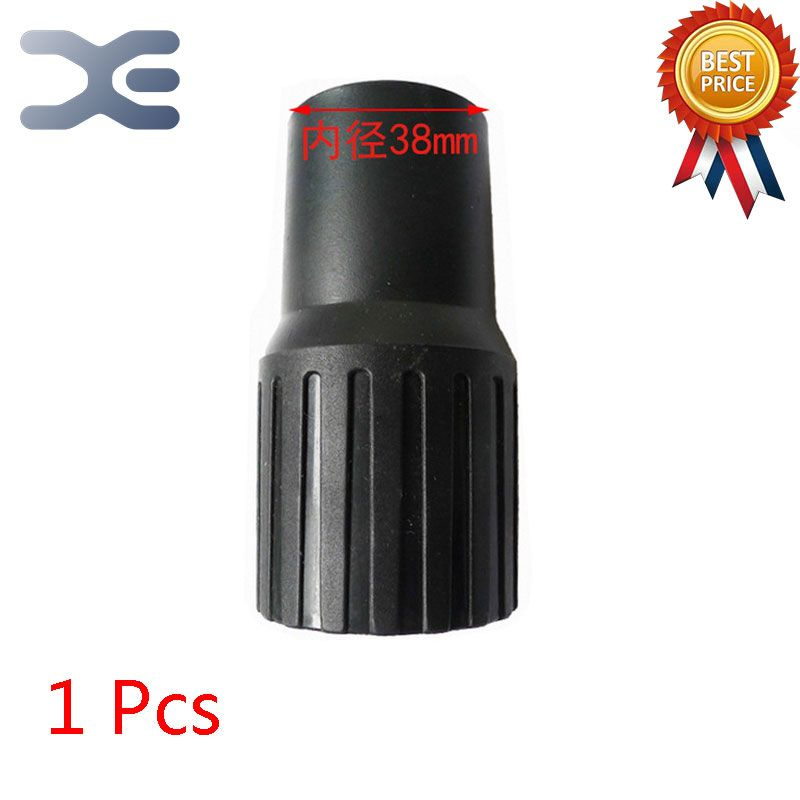 High Quality 30l 60l Industrial Vacuum Cleaner Fittings Connector