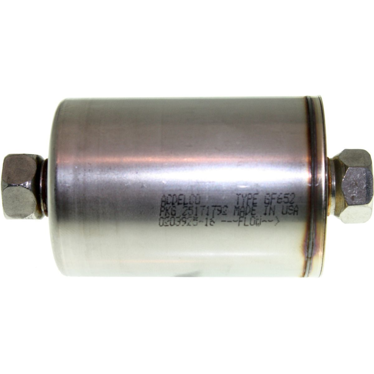 AC Delco Fuel Filter Gas New Olds J2000 Pontiac Grand Am GF652