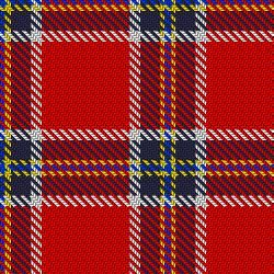 #red tartan